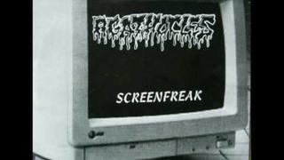 "AGATHOCLES - ""Screenfreak"" (1994)"