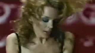 Agent Provocateur 'Kylie' Commercial