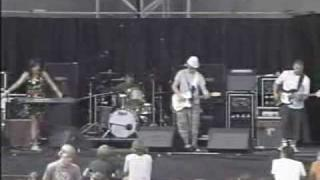Agent Sparks- Make Up Friend (Live: Summerfest 2006)
