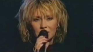 Agnetha Faltskog (ABBA) - If You Need Somebody Tonight (Swedish TV)