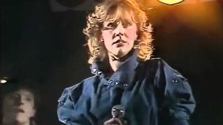Agnetha Fältskog (ABBA) : Wrap Your Arms Around Me (Sweden 1983 Stereo)
