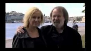 Agnetha Fältskog & Benny Andersson Interview 2010