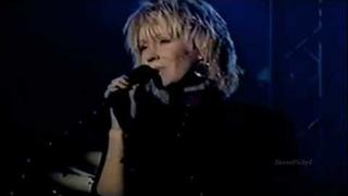 Agnetha Fältskog - If You Need Somebody Tonight 1987 Video Jacobs Stege stereo widescreen