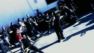 Agnostic Front - Peace [HD 720p]