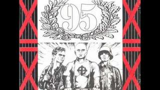 Agrese 95- Bílý Rock'n'Roll