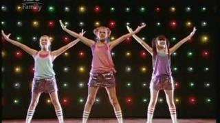 """AGW - Marny Kennedy dancing on """"Go"""""""