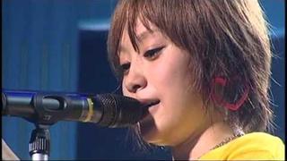 Ai Takahashi - Message + Jishin Motte Yume Motte Tobitatsu Kara