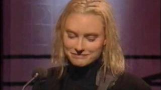 Aimee Mann - Jacob Marleys Chain