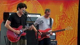 Ain't No Sunshine - John Mayer Trio (Live At The Crossroads Festival 2010)(HD)