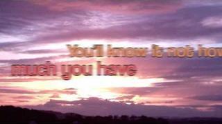 AJ Michalka - It's Who You Are - Lyrics HQ