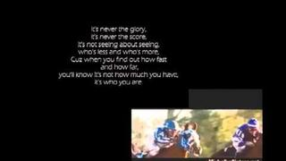 AJ Michalka - It's who you are (Official Music Video+Lyrics)