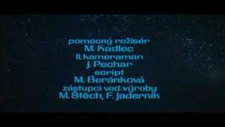 Akce Bororo - opening - music by Petr Hapka