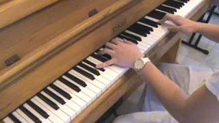 Akon - Beautiful Piano by Ray Mak