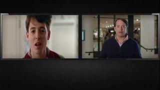 AkooTV: Ferris Bueller