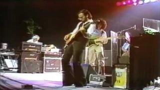 Al Di Meola - Race With Devil On Spanish Highway/Jumpin' Jack Flash