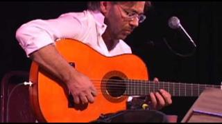 Al Di Meola - Turquoise live The Concert Hall, NYC 01.10.09 Ethical Culture