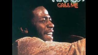 Al Green - Here I Am (Come And Take Me) (song from album)