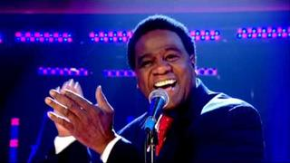 Al Green - Let's Stay Together (LIVE on Jonathan Ross - 18 June 2010)
