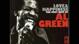Al Green - Love and Happiness (Studio Version)