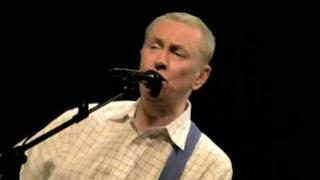 AL STEWART, 'YEAR OF THE CAT' with DAVE NACHMANOFF, Roosendaal 2007