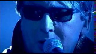 Alain Bashung - Les Mots Bleus (La Musicale)