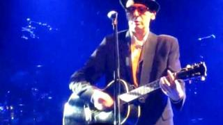 Alain Bashung - Nights in White Satin - Live Elysée Montmarte Paris 26/10/2008 COMPLETE