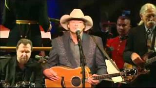 Alan Jackson -- Concert for Hope -- Presented by the Washington National Cathedral
