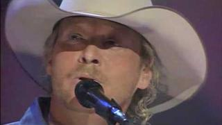 """Alan Jackson - """"Remember When"""" on Opry Live - Grand Ole Opry"""