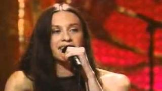 Alanis Morissette - Head Over Feet (Live Unplugged)