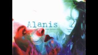 Alanis Morissette - Jagged Little Pill (full album)