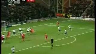 Albert Riera goal vs. Preston North End
