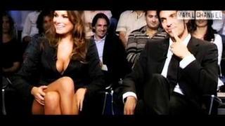 Alena Seredova - Hot Boobs [Grosse Tette, Big Tits]