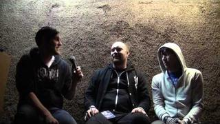 Alesana Interview With Dennis Lee and Shawn Milke