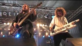 Alestorm - Captain Morgan's Revenge - Live at Wacken 2008 [High Quality]