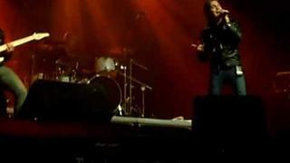 Alex Band Never let you go (HQ)