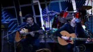 Alex Band - Tonight - Altas Horas