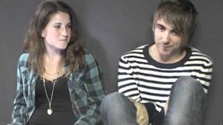 Alex Gaskarth Interview
