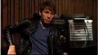 Alex Kapranos - A Bad Move