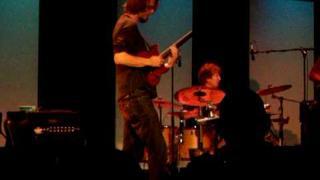 "Alex Machacek - ""Actual Proof"" solo Live at Alva's 1/16/10"