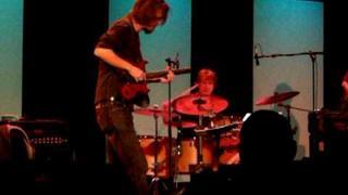 "Alex Machacek - ""Miss You"" Live at Alva's 1/16/10"