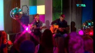 Alex Max Band - Tonight (on VIVA Live)