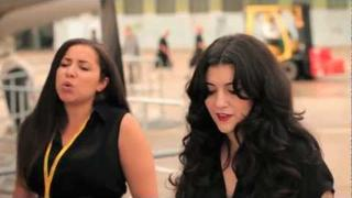 Alex Winston - Velvet Elvis /// Berlin Sessions #28