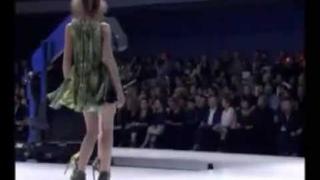 Alexander Mcqueen Spring Summer 2010 Womenswear Full Show 1