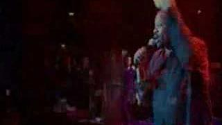 alexander o'neal - if you were here tonight live