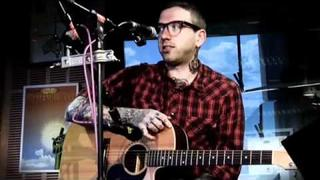 Alexisonfire-(I'm) Stranded (The Saints cover), Like A Version live @Triple J, Interview