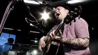 Alexisonfire-The Northern (acoustic), Like A Version live @Triple J, Interview