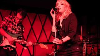 Alexz Johnson | Give Me Fire, Live at Rockwood Music Hall 04.24.12