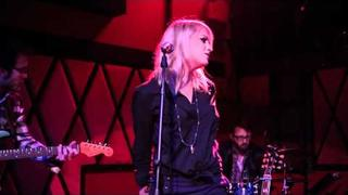 Alexz Johnson | Skipping Stone, Live at Rockwood Music Hall 04.24.12