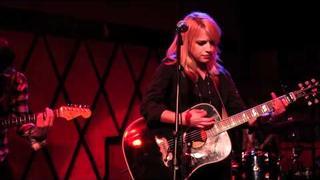 Alexz Johnson | Thief, Live at Rockwood Music Hall 04.24.12
