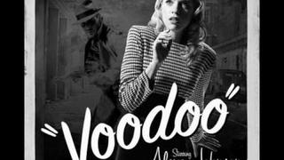 Alexz Johnson - Voodoo [FULL HQ + Download + Lyrics]